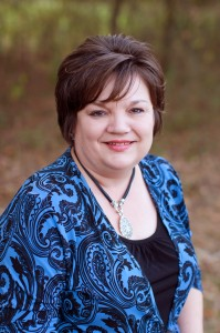 Rhonda Blackerby | VBS Writer