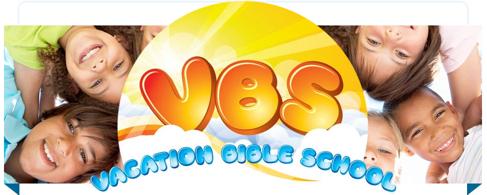 VBS Icon Sun & Children